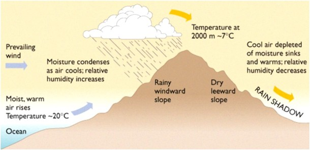 2 types of rainfall types of rainfall ccuart Gallery